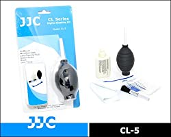 JJC Professional 6 in1 Lens Cleaning Kit CL-5