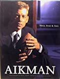 img - for Aikman Mind Body and Soul by Troy Aikman (1998-01-01) book / textbook / text book