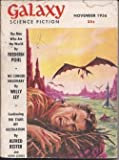 img - for GALAXY Science Fiction: June 1956 book / textbook / text book