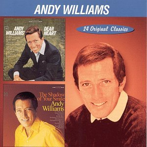 Andy Williams - The Shadow Of Your Smile - Zortam Music