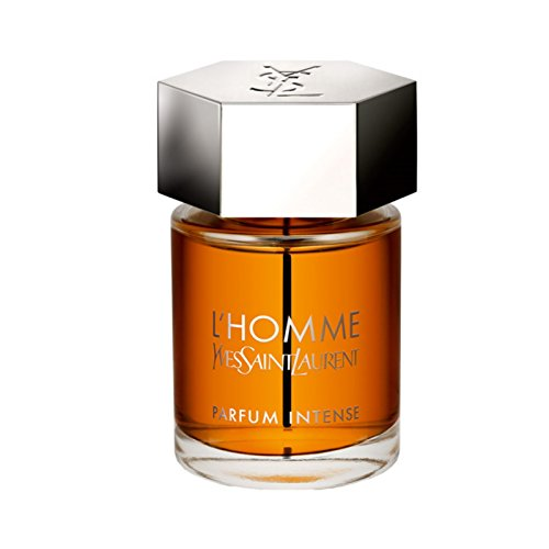 Yves Saint Laurent l'Homme Eau de Parfum Intense da Uomo - 100 ml