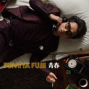 青春(初回生産限定盤A)(DVD付)