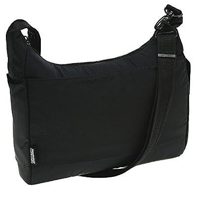 Pacsafe Citysafe 200 GII Handbag Schultertasche mit Laptopfach 37 cm