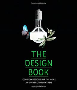 The Design Book: 1000 Designs for the Home and Where to Find Them from Laurence King