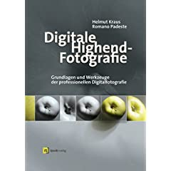 Digitale Highend Fotografie
