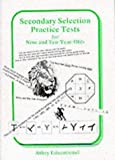 Secondary Selection Practice Tests for Nine and Ten-Year-Olds (Secondary Selection Portfolio)