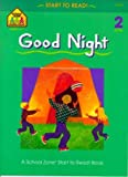 Say Good Night (0887430104) by Gregorich, Barbara