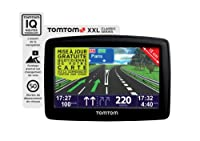 Tomtom Xxl Classic Gps Elments Ddis La Navigation Embarque Part Continent Fixe 169 Chane Info Traffic Tmc