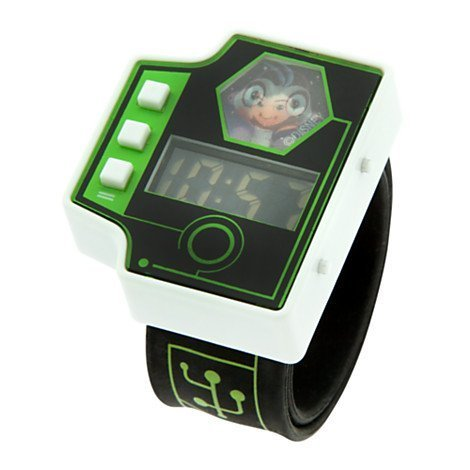 Disney Junior Miles From Tomorrowland Watch With Sound