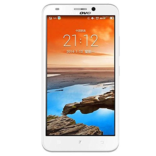 Lenovo A916 Smartphone 4G Android 4.4 Mtk6592 5.5 Inch Hd Screen 1Gb 8Gb White