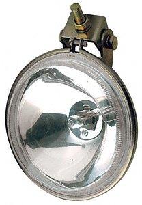 "Pilot Performance Lighting PL-193C Pilot 4-1/2"" Round Driving Light Kit, Clear by Pilot Performance Lighting"