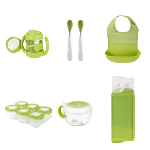 OXO Tot Feeding Gift Set
