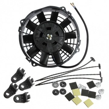 12v Electric Fan