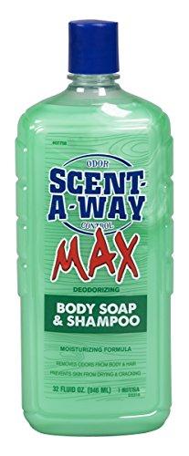 hunters-specialties-scent-a-way-max-32oz-liquid-body-soap-shampoo