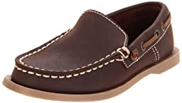 Kenneth Cole Reaction See Saw 2 Loafer (Toddler/Little Kid),Dark Brown,9.5 M US Toddler