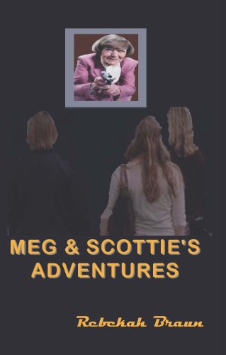 Meg & Scottie's Adventures