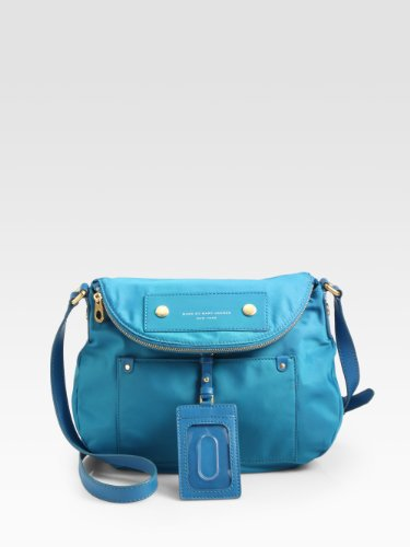 Marc Jacobs Marc Jacobs Natasha Crossbody in Vintage Blue