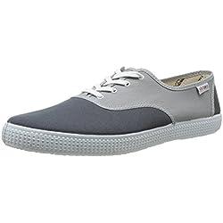 Sneakers Bicolore Uomo E Donna Shopgogo R4qL35Aj