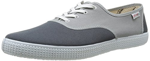 Victoria  106651,  Sneaker donna Grigio grigio 45