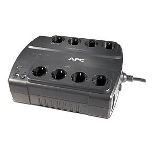 APC Back UPS ES 550VA 230V