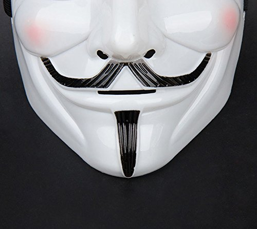 Fashion Cosplay for Halloween Masquerade Carnival Party Mask (V Z) 2