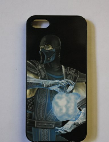 308bi4-subzero-apple-iphone-4-4s-black-case-mortal-kombat-sub-zero