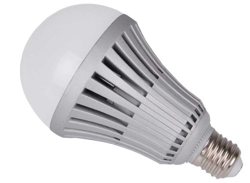 150W LED Light Bulb, 20W 1950 Lumens (125W, 150W bulb replacement), Daylight Cool White (6000K). Non-Dimmable (A23)
