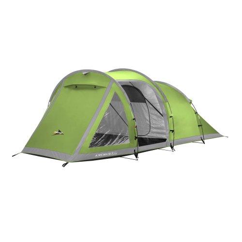 Vango Beta 450XL Review - Dark Rest Tent For Car Camping ...