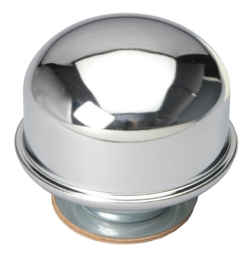 Trans-Dapt 4803 Chr Twist-On Brther Cap (K20 Coil Pack Cover compare prices)