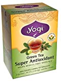 Yogi Teas - Green Tea Super Antioxidant 16 bags