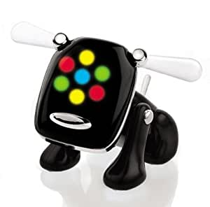 i-Dog Black (Exclusive to Amazon.co.uk)