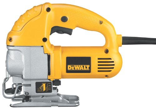 Best Price DEWALT DW317K 5.5 Amp Top Handle Jig Saw Kit