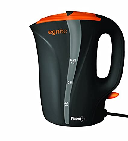 Pigeon Egnite PG Cord 1 Litre Electric Kettle