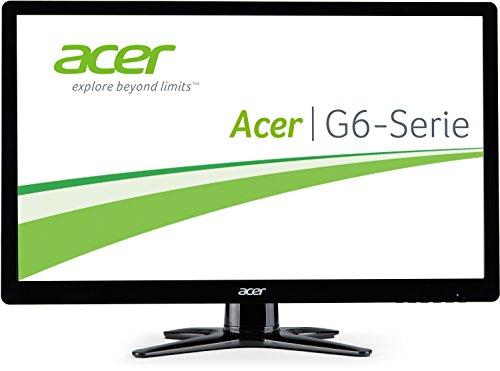 "Acer G236HLBBID Monitor 23"", LED, FULL HD, Risoluzione 1920 x 1080, Nero"