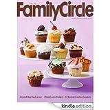 Family Circle Magazine April 2013