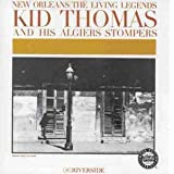 "New Orleans:the Living Legendsvon ""Kid Thomas & His Algiers"""