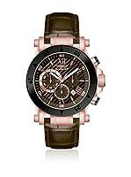 BOBROFF Reloj de cuarzo Man BF1001M65 44.0 mm