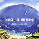 Don Grusin & Bill Sharpe Trans Atlantica [Shm-CD]