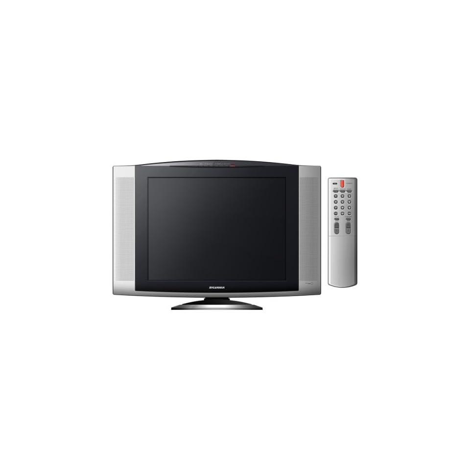 Sylvania 6620LE 20 Inch Flat Panel LCD TV
