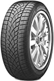 Dunlop - Dunlop SP Winter Sport 3D (Winter Tyre) - 245/45 R18 100V BMW XL Winter RunFlat E/E/68 - Car Tyre