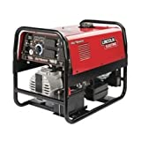 Engine Driven Welder, Outback 185 (Color: Red, Tamaño: 12)