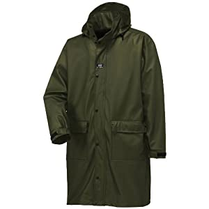 Helly Hansen 70149-770-XS Impertech Guide Coat by Helly Hansen
