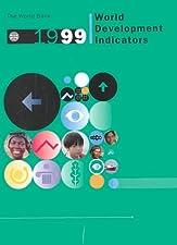 World Development Indicators by World Bank