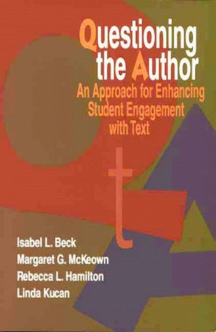 Questioning the Author: An Approach for Enhancing 