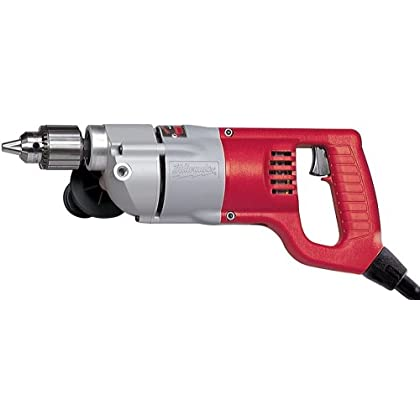Suggest for Milwaukee 1107-6 7 Amp 1/2-Inch Drill with D-Handle