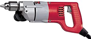 Milwaukee 1107-6 7 Amp 1/2-Inch Drill with D-Handle