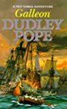 Galleon (0099493209) by Pope, Dudley