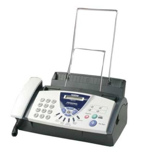 Brother Imo Fax575 Fax Phone Copier Refurb 1yr Mfg Warr