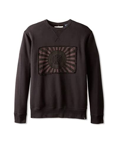 French Connection Men's Team Work F Sweater