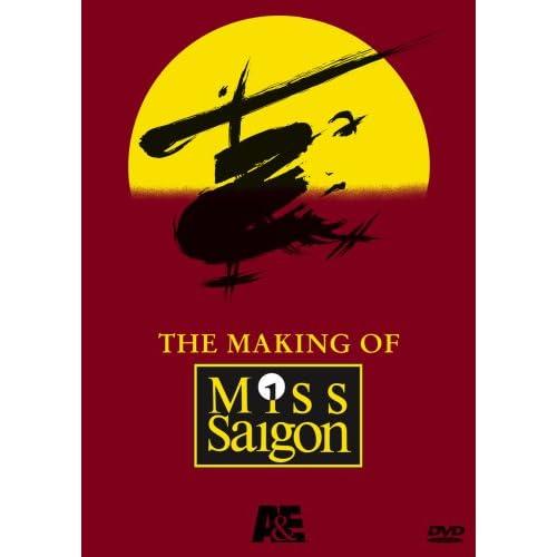 Making of Miss Saigon [DVD] [Import]